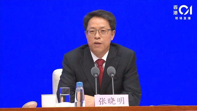 中國媒體批《華盛頓郵報》中文差 亂翻張曉明譴責美制裁