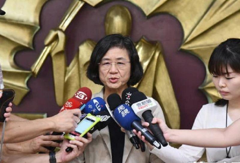 衛生局女員工生前遭性侵?網批「台灣社會病態」成加害者