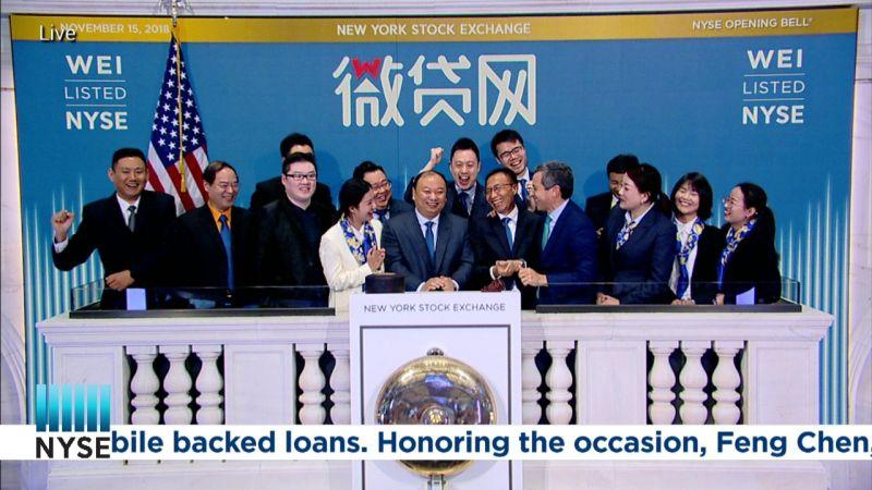 中國P2P大清查 <b>杭州</b>微貸網涉嫌吸金、遭公安立案偵查