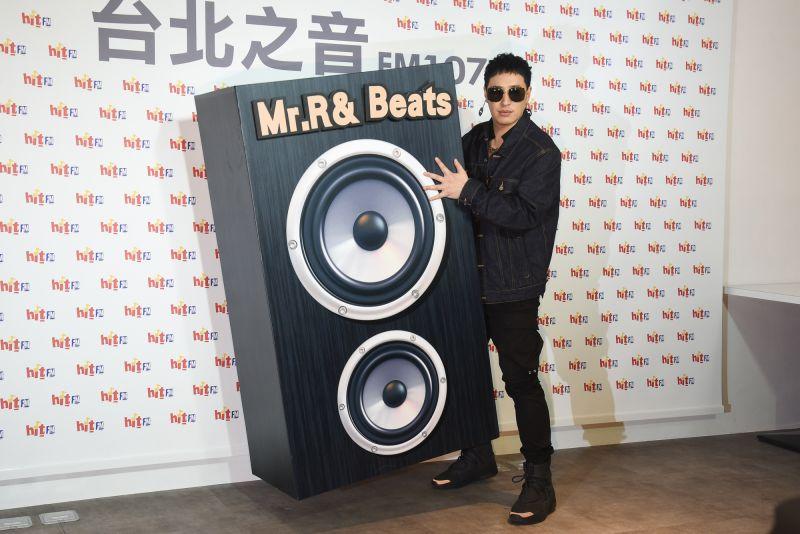 ▲潘瑋柏即將發行新專輯《Mr. R&Beats節奏先生》。(圖/記者陳明安攝, 2020.07.06)