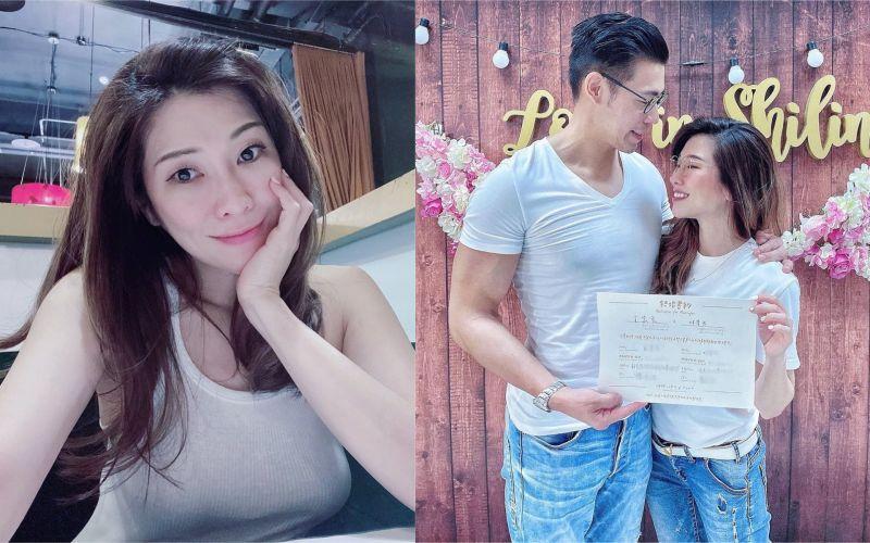 41歲KIMIKO升格人妻!自曝「結婚心聲」:真的沒想到