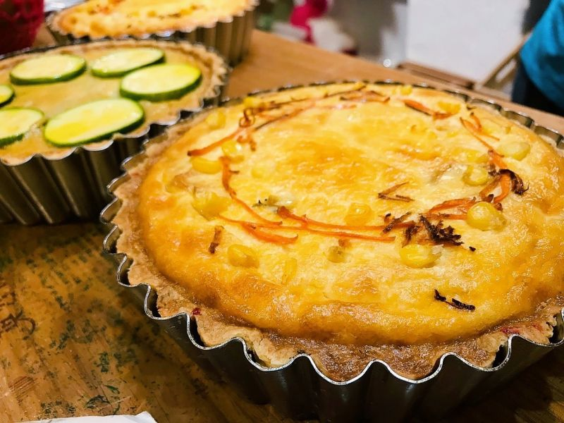 避免食物浪費 新北農業局推動惜食分享餐廳