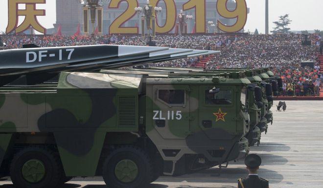 中國正式加入武器貿易條約 暗諷美國單邊霸凌