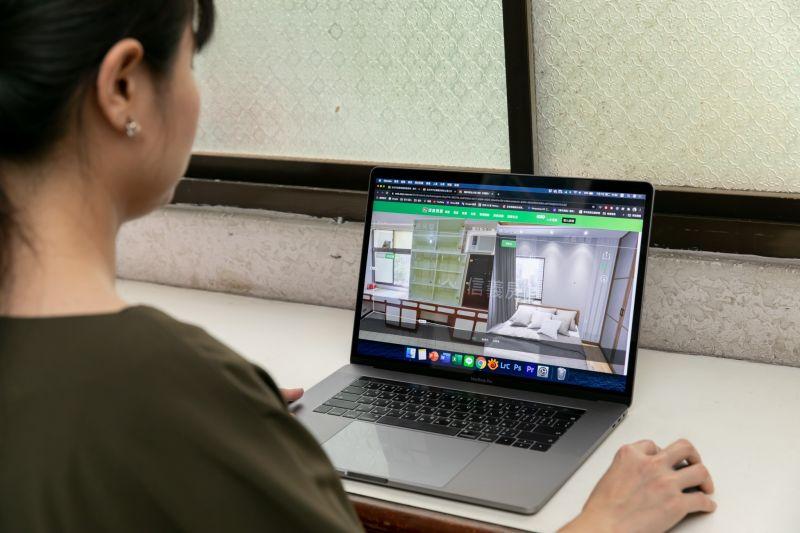 房市/賣屋採AI新技術 信義房屋首創DiNDON智能賞屋