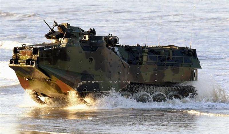 巷仔內/守勢國防就不需要陸戰隊登陸作戰嗎?