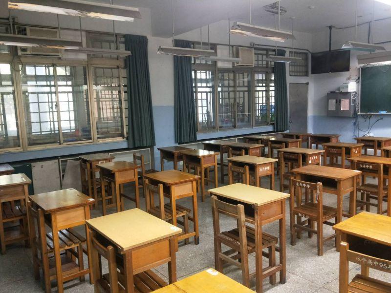 中小學裝冷氣沒問題 台電:影響不及1%供電