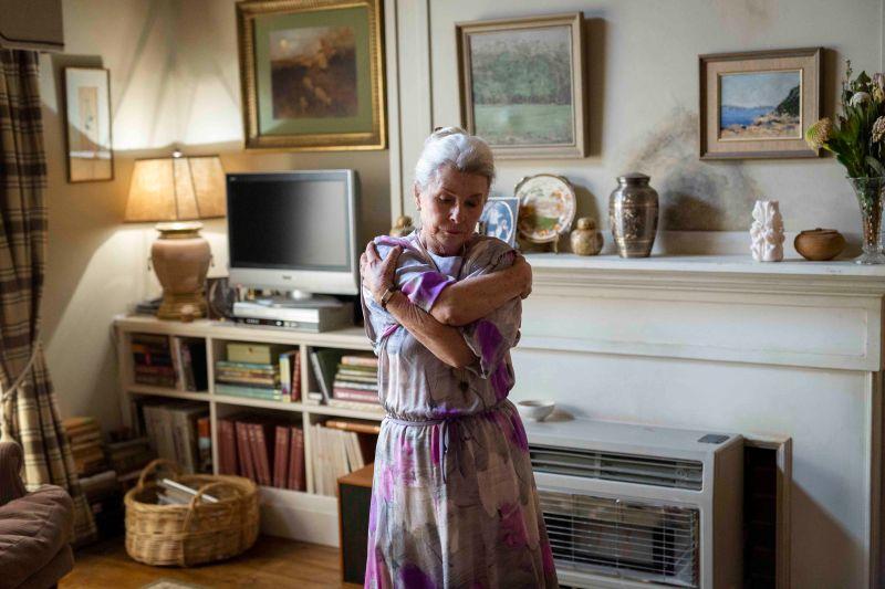 ▲《家靈》靈感來自導演娜塔莉艾瑞卡詹姆士,幼時回到日本探望外婆的記憶。(圖/天馬行空)