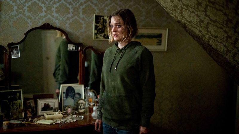 ▲女星貝拉希斯寇特為了拍攝本片,足足哭了四天。(圖/天馬行空)