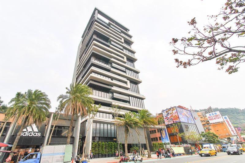 房市/士林指標大樓「圓山一號院」 低樓層破盤價出清