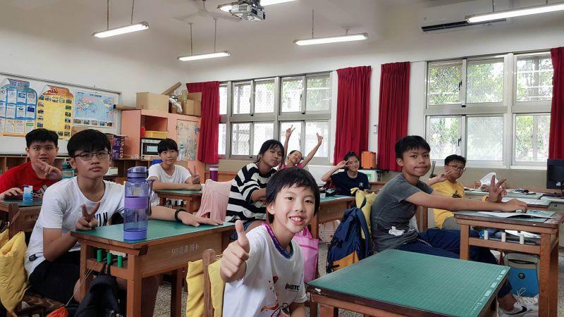 「班班有冷氣」近來受到關注,宜蘭縣的羅東鎮、宜蘭市及壯圍鄉已規劃並陸續在教室裝設冷氣
