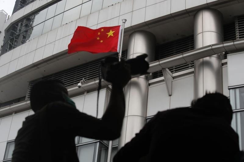 「五眼聯盟」熱線討論香港局勢 澳洲宣布暫停引渡協議