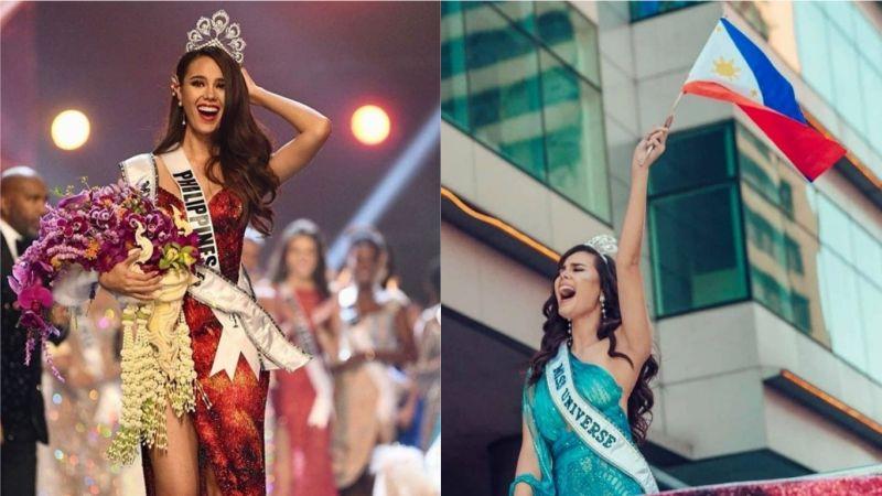 菲律賓選美皇后反對反恐法 民間反對聲浪大反恐法一次看
