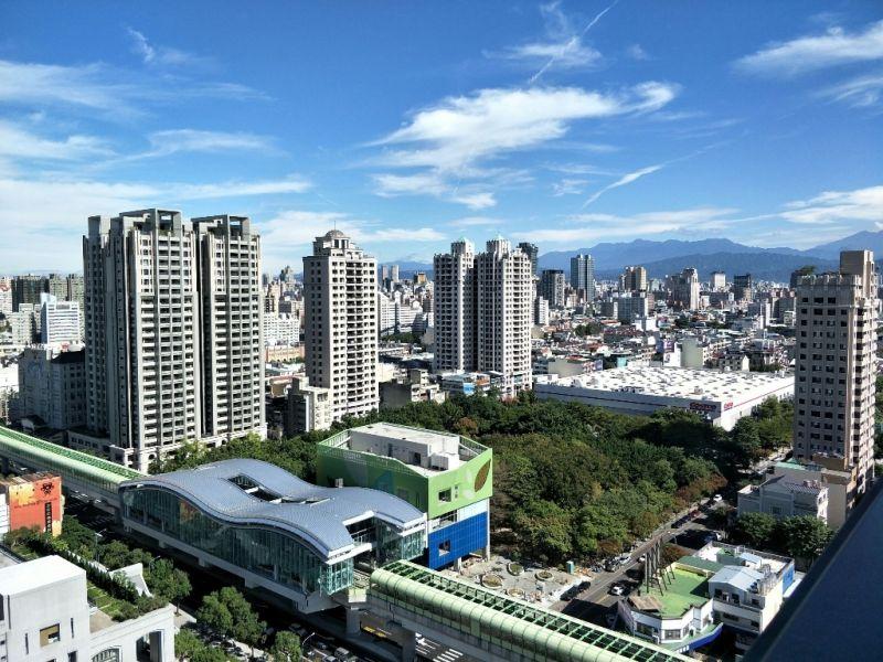 台中市捷運綠線
