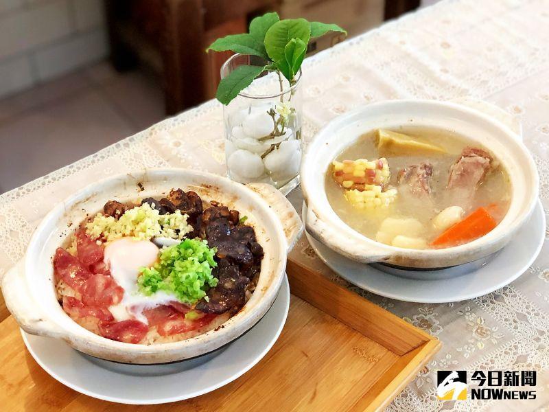 美食巷仔內/解禁吃一波 夏天喝煲湯 香港人連喝三碗