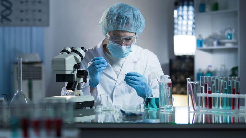 ▲悅氏團隊與臺北醫學大學、中國醫藥大學技術合作,並取得台美共三項專利。(圖/取自shutterstock)
