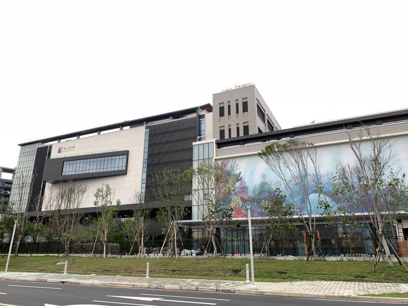 ▲桃園青埔新光影城預計7月15日開幕,預計帶動一波人潮。(圖/信義房屋提供)