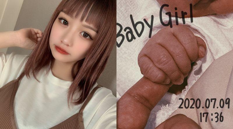 演藝圈超年輕媽媽!16歲「甜美女神」生了 忍痛親餵母乳
