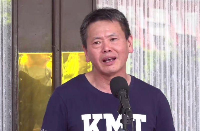 杯葛陳菊入立法院質詢 林為洲:她當行政院長就沒人抗議