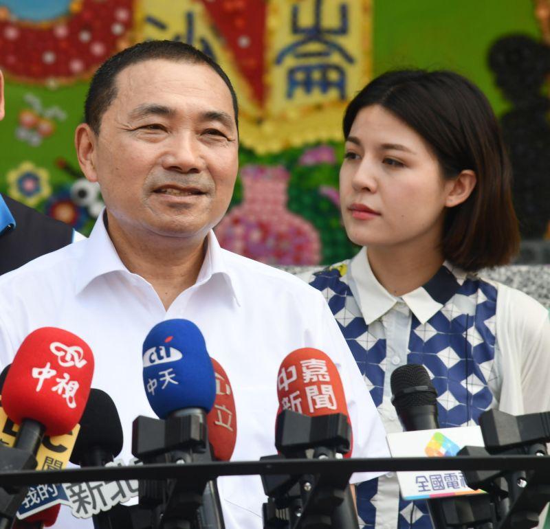 台南、高雄警察局長遭拔官 侯友宜:治安非一人之責