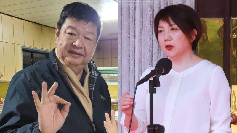 范雲控陳雪生性騷擾 鄭運鵬:國民黨性平觀念落伍