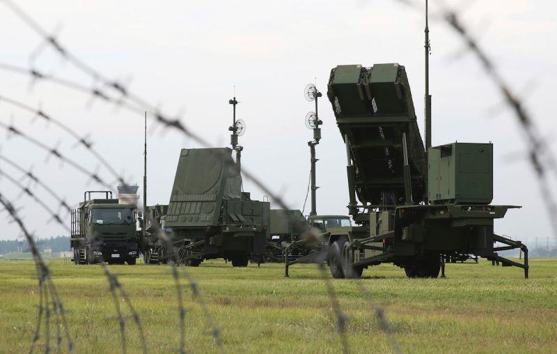 反擊美國對台軍售 中國外交部:制裁軍火商洛克希德馬丁