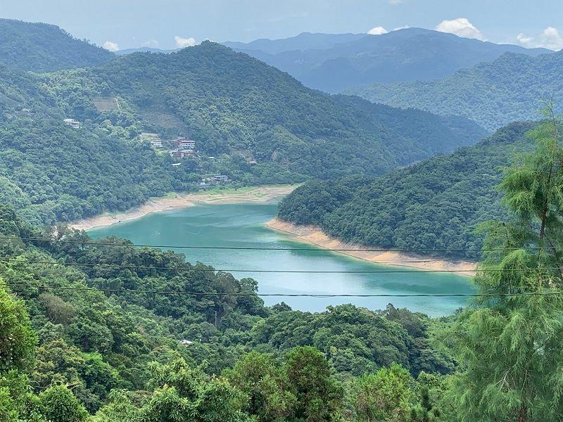 ▲在千島湖隨處可見美景(圖/記者康子仁攝)