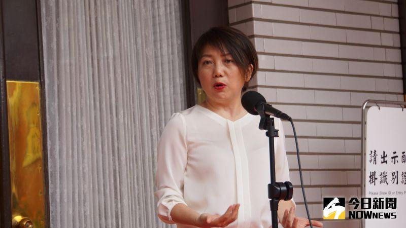 范雲協調會喊「強烈建議回到3+11」 國民黨:該辭職了
