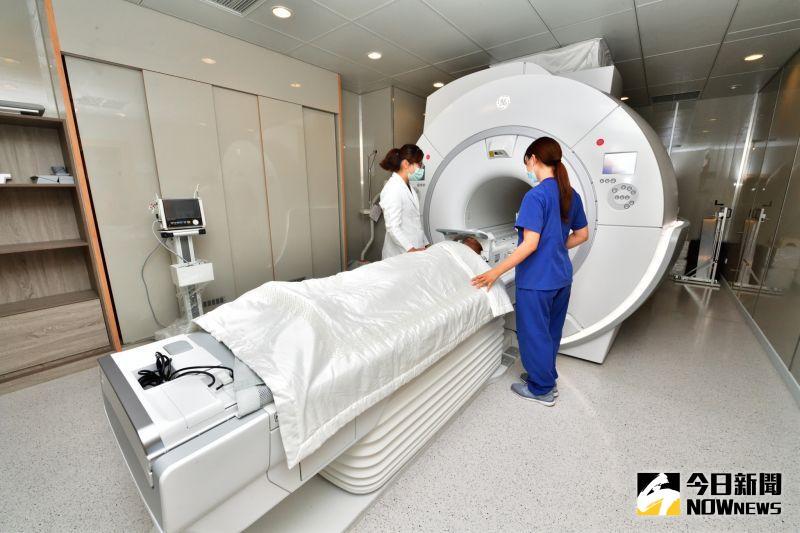 ▲員榮醫療體系員生醫院再度斥資6千多萬元增購高階磁振造影、數位乳房攝影以及雙能量骨質密度檢查等最新儀器。(圖/記者陳雅芳攝,2020.07.15)