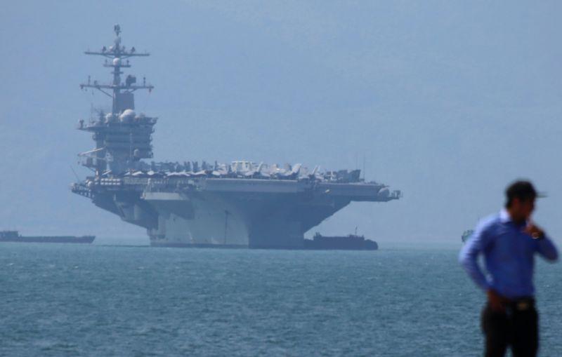 南海情勢升溫!越南向日本貸款102億 建造6艘巡邏艦