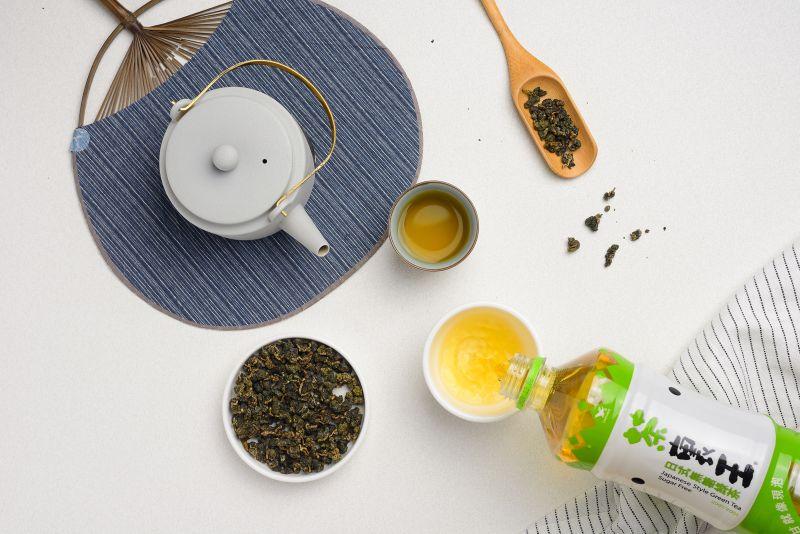 ▲在技術3.0升級回甘增量的狀態下,平衡了茶湯中微微的苦澀感,讓消費者在品茶時更能感受到茶湯入喉後的回甘尾韻。(圖/資料照片)