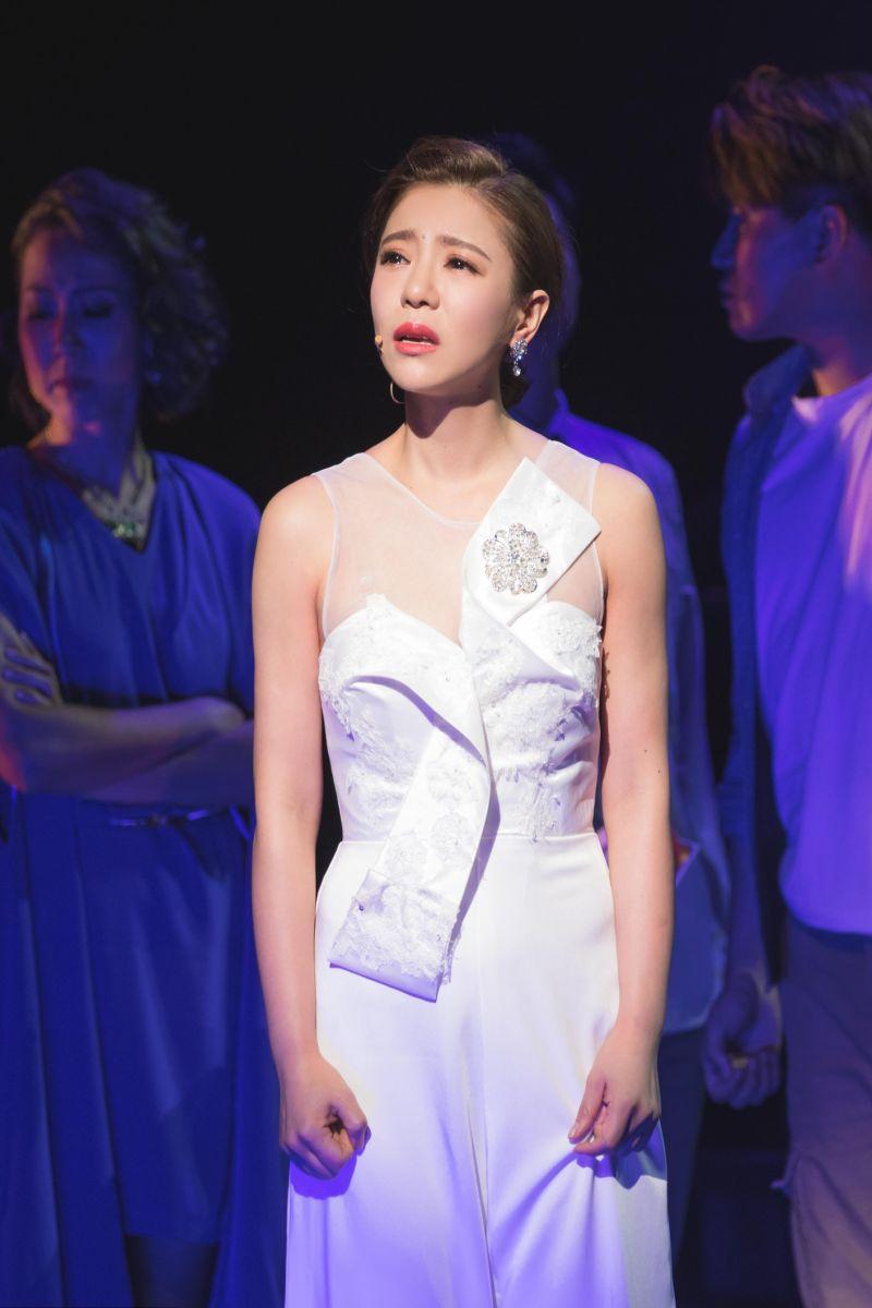 ▲丁噹主演的《搭錯車》,即將於明年回到台北、高雄演出。(圖/相信音樂提供)
