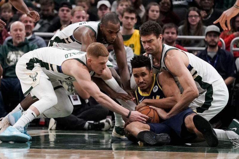 NBA/對彼此有信心 公鹿後衛:應該不會撥打密報熱線