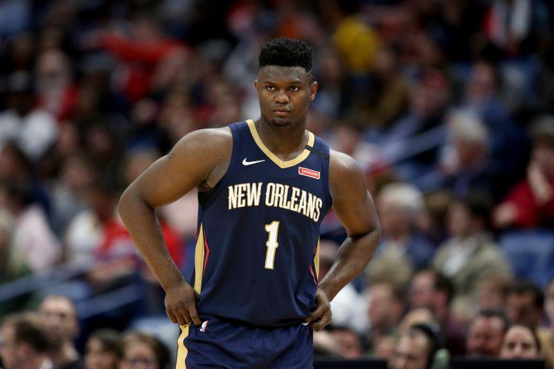 NBA/美國籃協將公布奧運候選名單 詹皇、Zion都在列