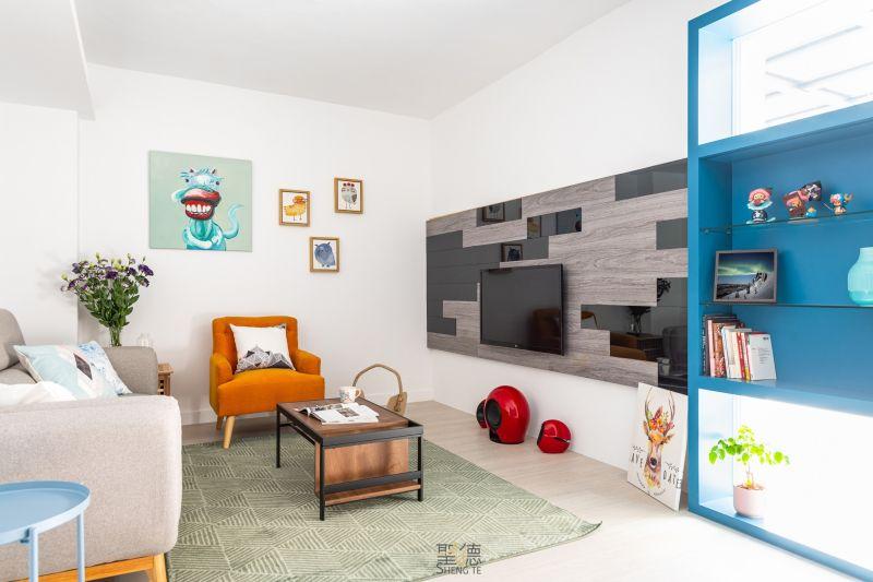 房市/低預算 免敲打 輕鬆佈置居家夢寐樣貌