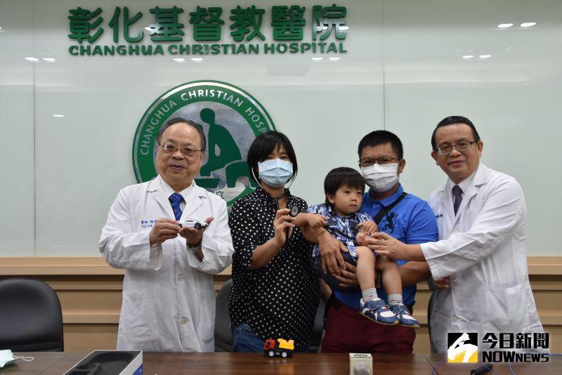 影/冷凍消融手術 治癒心律不整幼兒