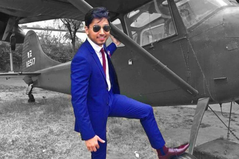 ▲白手起家的科技 CEO 薩利赫日前在自宅慘遭電鋸分屍,警方今(18)日逮捕兇嫌。(圖/翻攝自Fahim Saleh的臉書)