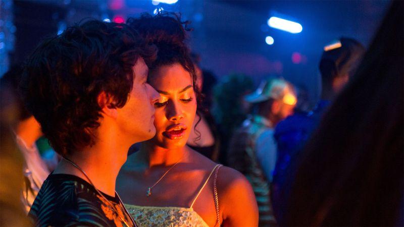 ▲《曼哈頓戀舞曲》講述一段跨越性別藩籬的愛情故事。(圖/東昊)