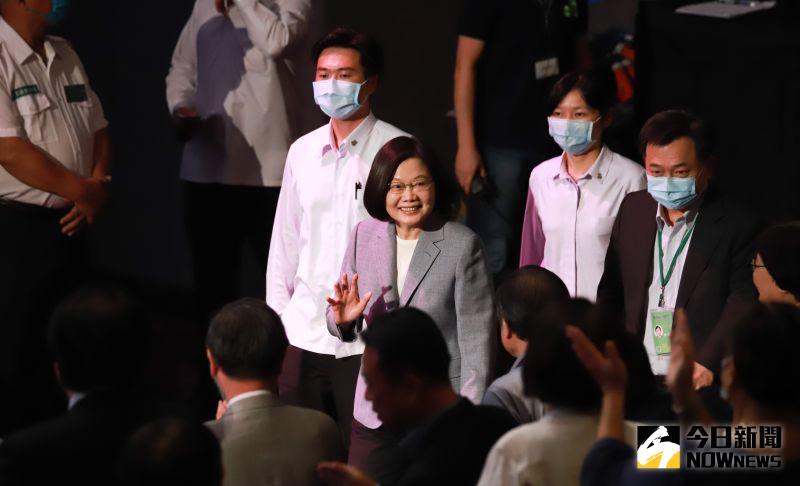 ▲民進黨2022提名方案 全代會工作小組13日再議。(圖/NOWnews資料照,記者葉政勳攝)