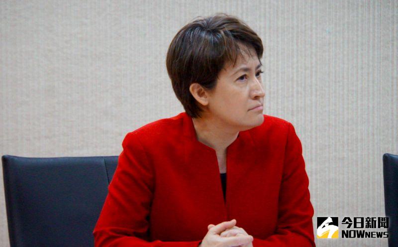 美中角力/蕭美琴任駐美代表 11月美國大選成首要挑戰