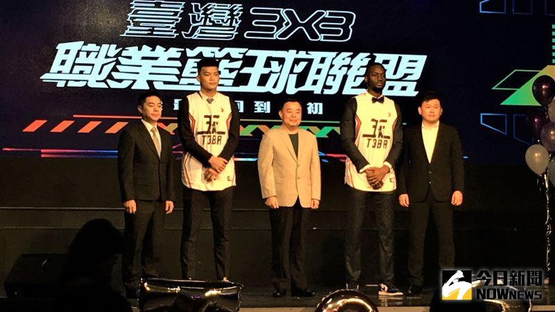 籃球/主帥<b>劉孟竹</b>透露 新職籃找過UBA衛冕軍健行科大