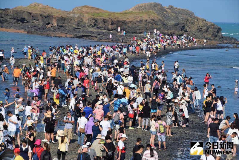 為何台灣人最近狂衝澎湖?內行曝「神關鍵」:想不去都難