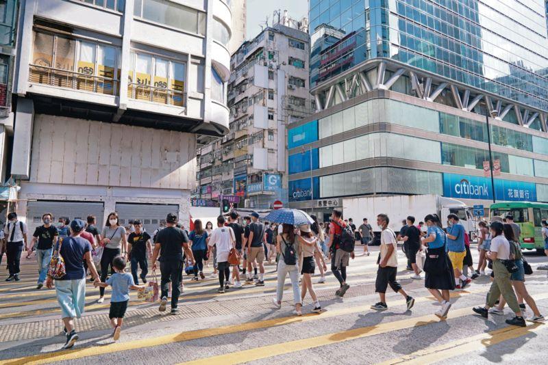 港資來台/個人資金逾20億美元回流台灣 以實質投資居多