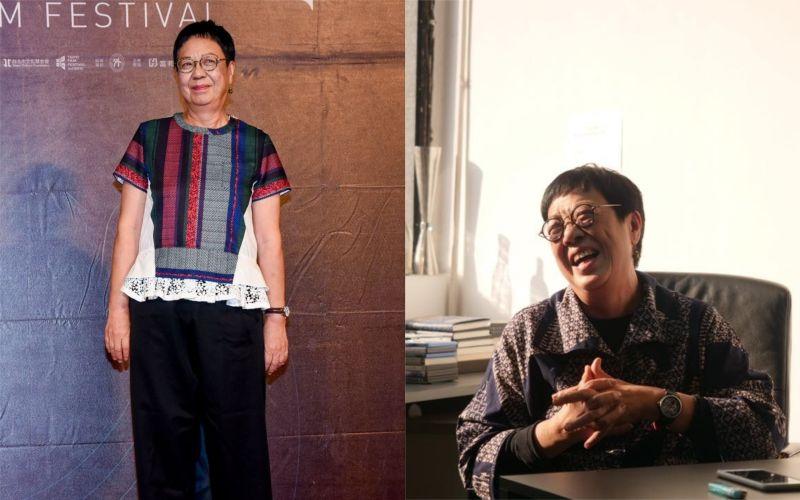 華人女導演第一位!<b>許鞍華</b>獲「威尼斯影展終身成就獎」