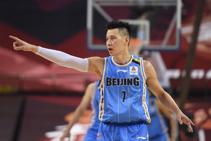 CBA/北京苦吞4連敗 球迷:林書豪快回來吧!