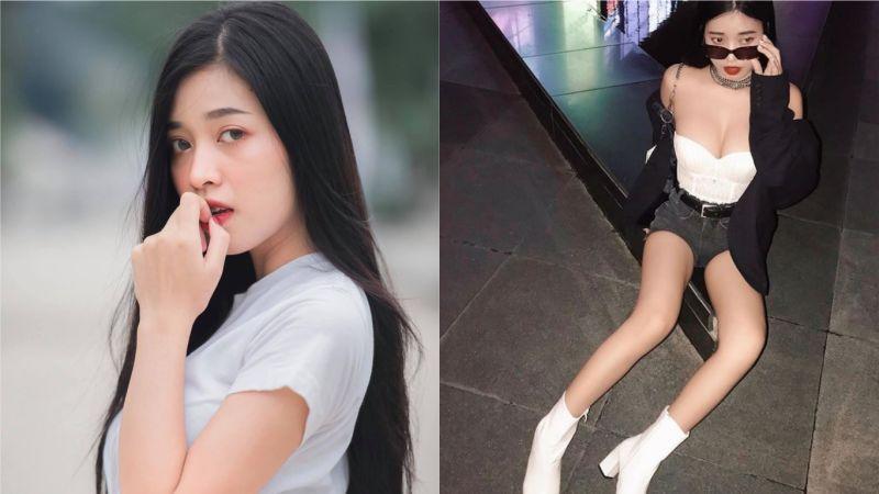 泰國多才多藝美女設計師 可以靠臉吃飯偏要靠腦