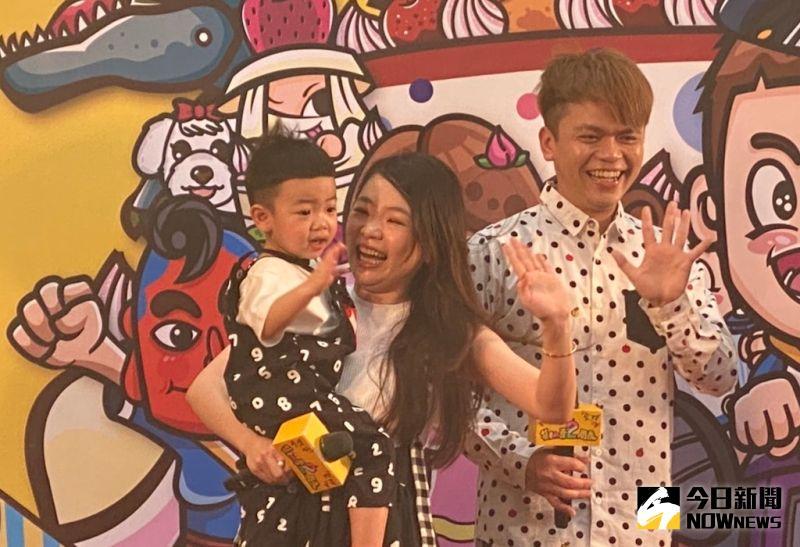 襲擊懷孕<b>二伯</b>藏鏡人遭起訴 蔡阿嘎嘆「還好母子均安」