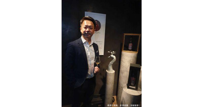 廣編/酒心智庫推台灣知名藝術家聯名<b>威士忌</b> 震撼上市