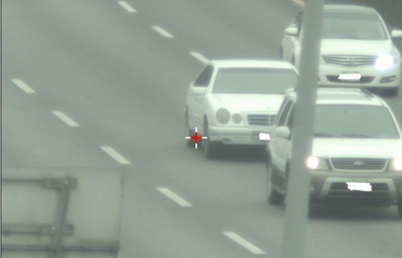 <b>高速公路</b>保持安全距離 千萬別跟自己荷包過不去
