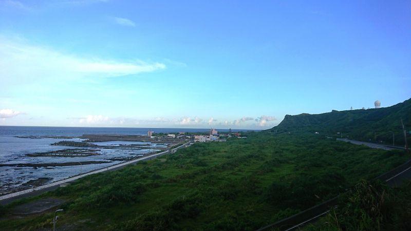 台灣最東邊的百年馬崗漁村 推「漁村生活」小旅行