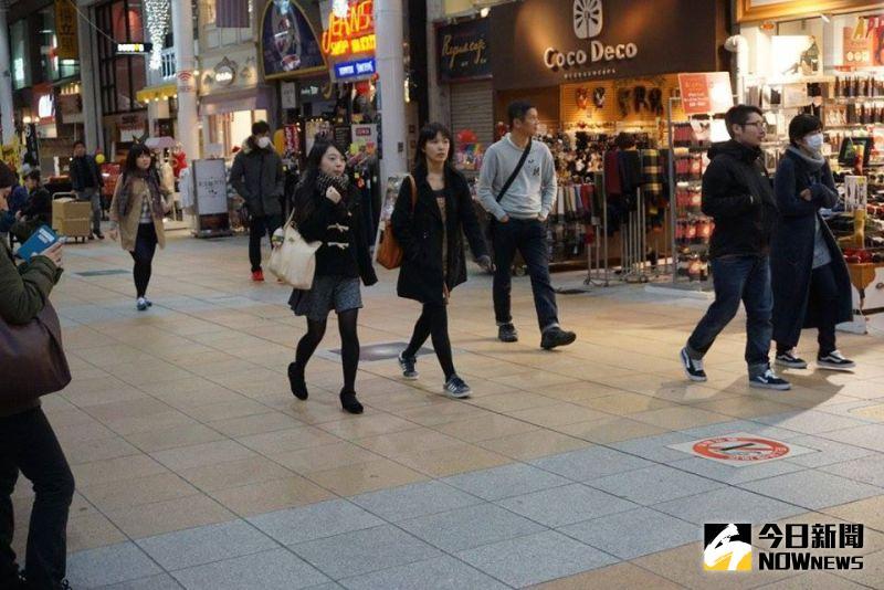 日本政府22日宣布將與台灣等12國針對商務人士往來,展開境管鬆綁措施協商。